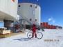Antartide - Dome C