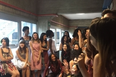 Sfilata moda dic17 - Backstage (14)
