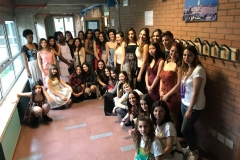 Sfilata moda dic17 - Backstage (2)